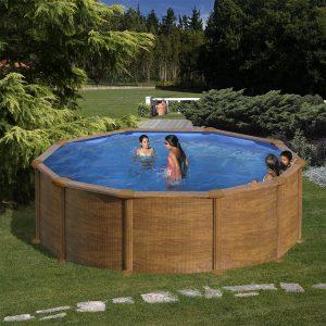 Montažni bazeni